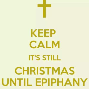 keepcalmepiphany